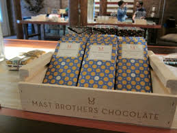 where to buy mast brothers chocolate manhattan living the mast brothers chocolate shop now in manhattan