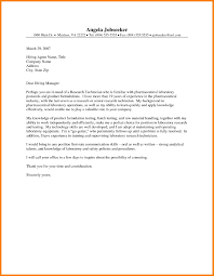 sample biotech cover letter innovation data scientist cover