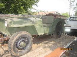ford gpw autoshop arc stroud 1943 ford gpw jeep restoration project