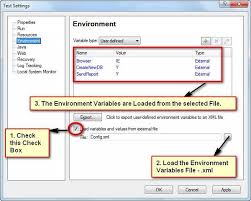 tutorialspoint qtp qtp environment variables