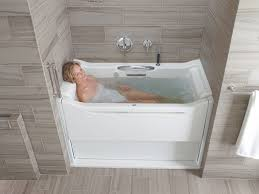 kohler soaking bathtubs u2014 decor trends the home spa experience
