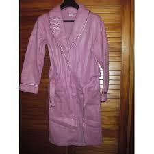 robe de chambre damart robe de chambre damart achat vente de sous vêtements