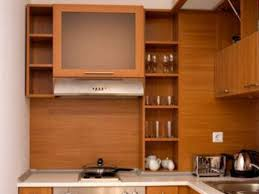 Cabinets For Small Kitchens Wood Small Kitchen Cabinet Design Kitchen Cabinet Ideas Small
