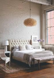 tapisserie salle a manger papier peint brique pour le salon de style industriel