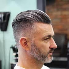 gents hair style back side 20 trendy slicked back hair styles