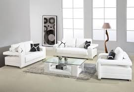white sofa living room decorating ideas light brown striped rustic