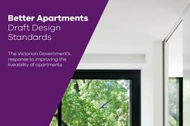 Spring Street Releases Longawaited Draft Apartment Design - Apartment design standards