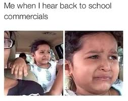 Memes For School - back to school memes that every parent is bound to relate to