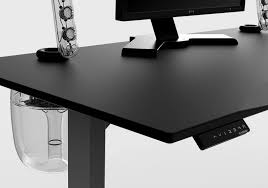 Top Gaming Desk Contemporary Best Gaming Desk Gallery Home Decor Gallery Image