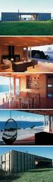 coromandel bach shipping container home containers casa cubo