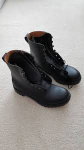 s army boots uk s black army boots uk size 10 in mossley hill merseyside