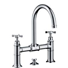 Hansgrohe Widespread Faucet Hansgrohe 31612 Talis E Single Hole Faucet 31612001 31612821 31612