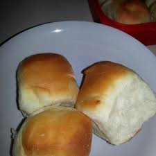 Yeast For Bread Machines The Best Yeast Rolls Proofed In Your Bread Machine Recipe 4 2 5