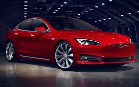 tesla model s p100d is fastest production car in the world says