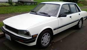 peugeot 1980 models 1980 peugeot 505 partsopen