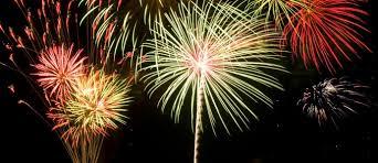 how do you celebrate surviving a wildfire fireworks sobros network