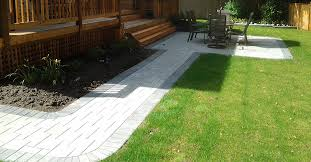 Front Yard Patio Nice Front Yard Pavers A Small Paving Stone Walkway Leads From The
