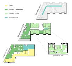 fox head clive wilkinson architects archdaily floor plan idolza