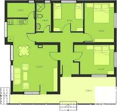 3 bedroom house blueprints 3 bedroom small house design 3 bedroom house plans design wood