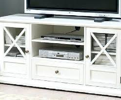 Corner Tv Cabinets For Flat Screens With Doors by Tv Stand Wooden Corner Tv Cabinets With Doors White Wood Corner