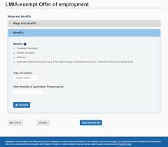 employer portal user guide canada ca