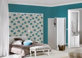 türkise wandgestaltung nauhuri schlafzimmer modern türkis neuesten design