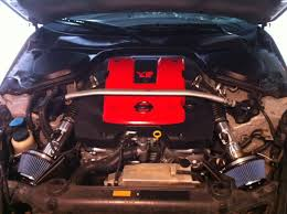 Nissan 350z Horsepower 2006 - help on painting engine covers my350z com nissan 350z and