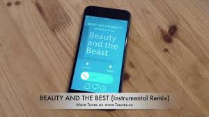 download mp3 ost beauty and the beast the beauty and the beast theme ringtone beauty and the beast