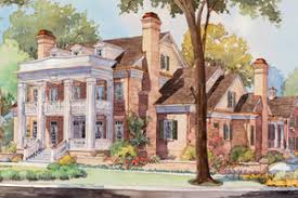 neoclassical house neoclassical house plans houseplans