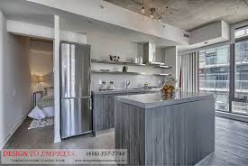 downtown toronto condo staging 560 king st west 805 toronto