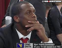 Geno Smith Meme - geno smith in gifs gang green nation