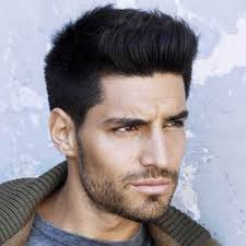 hair middle aged man dark best mens short hairstyles for thick hair mens hairstyles 2018
