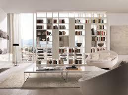 bookshelf amusing double sided bookcase cool double sided