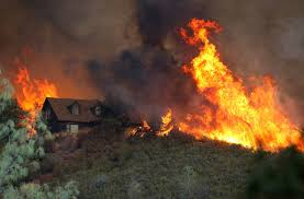 Alaska Wildfire Climate Change by As Climate Change Fuels Wildfires Fighting Them Must Change