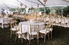 gold chiavari chairs gold chiavari chairs outdoor reception seating elizabeth
