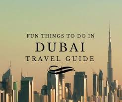 Things To Do In The Ultimate Family Guide Things To Do In Dubai Ultimate Family Tourist Guide