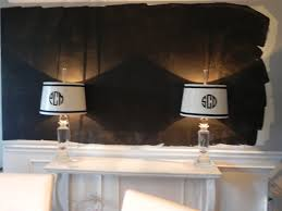 Interior Decorating Blogs by South Shore Decorating Blog What I Made Today Monogrammed