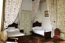 chambre chateau chambre d arsac chambres d hôtes château de ternay val de