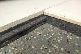 Basement Floor Insulation Insulated Basement Subfloor Thermaldry Floor Decking