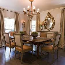 Dining Room Decor Taupe Dining Room Design Ideas