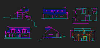 unbelievable design house plan autocad tutorial 3 autocad 3d