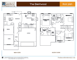 the brentwood by home builder in dallas ga piedmont residential
