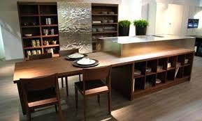 table cuisine pivotante table avec rangement cuisine table pivotante et meuble de