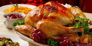 Thanksgiving Cooked Turkey Order How To Roast A Turkey 6 Steps To Roasting A Turkey