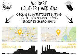 Online K He Bestellen Mcdonalds Lieferservice Jetzt Online Bestellen In Diesen Städten