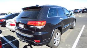 used jeep grand 2014 2014 used jeep grand 4wd 4dr overland at tempe honda