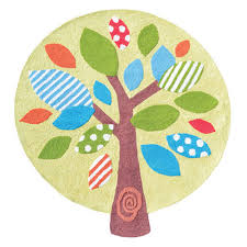tree rug and nursery necessities in interior design guide