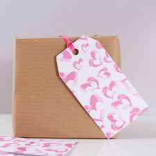 recyclable wrapping paper heart pattern recycled wrapping paper by ltd