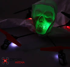 how about a halloween drone this halloween 2016