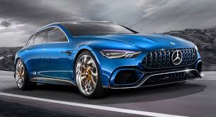 mercedes amg concept mercedes amg gt concept would for an shooting brake